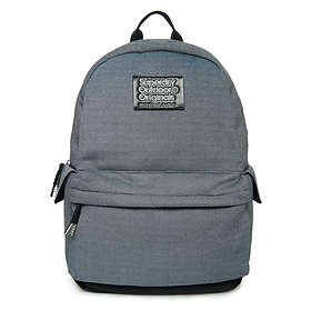 Superdry Jersey Stripe Montana Backpack