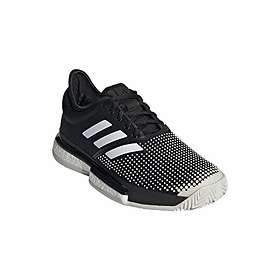 Adidas SoleCourt Boost Clay (Dam)