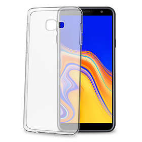 Celly TPU Case for Samsung Galaxy J4 Plus