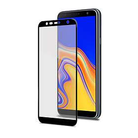 Celly Full Glass for Samsung Galaxy J4 Plus