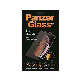 PanzerGlass Case Friendly Privacy Screen Protector for iPhone X/XS