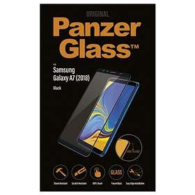PanzerGlass Screen Protector for Samsung Galaxy A7 2018