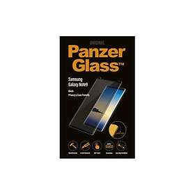 PanzerGlass Case Friendly Privacy Screen Protector for Samsung Galaxy Note 9