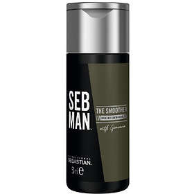 Sebastian Professional Seb Man The Smoother Rinse Out Conditioner 50ml