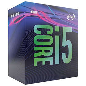 Intel Core i5 9400F 2,9GHz Socket 1151-2 Box