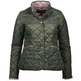 Barbour x Liberty Evelyn Quilted Jacket (Dam)