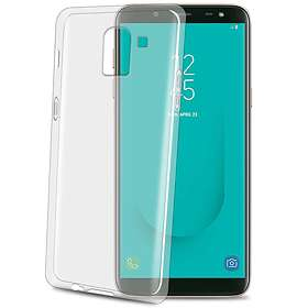 Celly TPU Case for Samsung Galaxy J6 2018