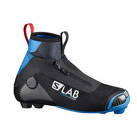 Salomon SLab Carbon Classic Prolink 1718