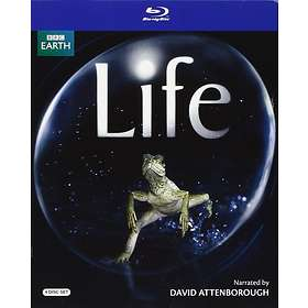 Life (BBC Earth) (UK)