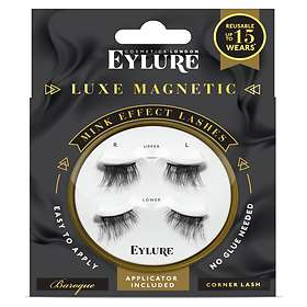 Eylure Luxe Magnetic False Eyelashes