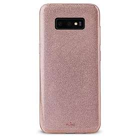 Puro Shine Cover for Samsung Galaxy S10