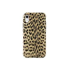 Puro Leopard Case for iPhone XR