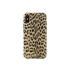 Puro Leopard Case for iPhone XS Max