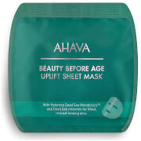 AHAVA Beauty Before Age Uplift Sheet Mask 1st