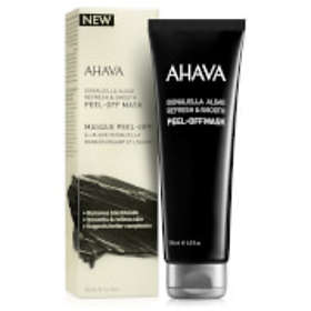 AHAVA Dunaliella Algae Refresh & Smooth Peel-Off Mask 125ml