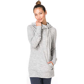 super.natural Essential Tunnel Hoodie (Dam)