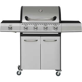 Mustang Grill Louisville 4+1