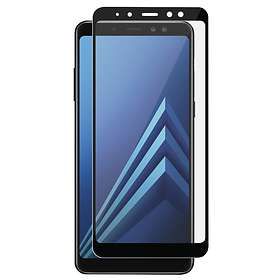 Panzer Full Fit Glass Screen Protector for Samsung Galaxy A6 2018
