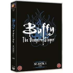 Buffy the Vampire Slayer - Sesong 1