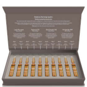 Sarah Chapman Skinesis Radiance Recharge System Ampoules 10x1ml