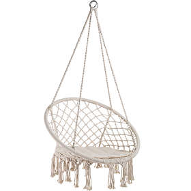 TecTake Jane Hanging Chair