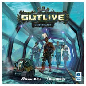 Outlive: Underwater (exp.)