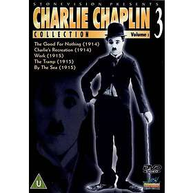 Charlie Chaplin Collection Vol 3