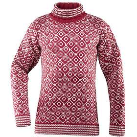 Devold Svalbard High Neck Sweater (Herr)