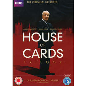 The House of Cards Trilogy (UK)