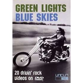 Green Lights Blue Skies