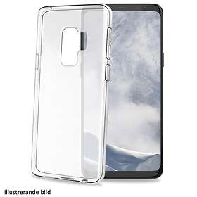 Celly TPU Case for Samsung Galaxy S10