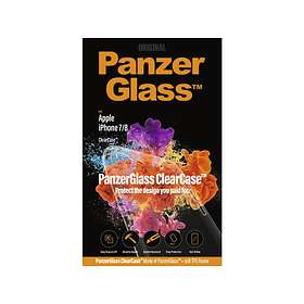 PanzerGlass ClearCase for iPhone 7/8