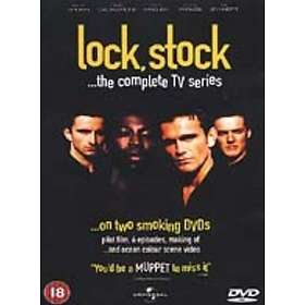 Lock, Stock ... - The Complete TV Series