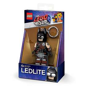 LEGO Movie Batman Key Light