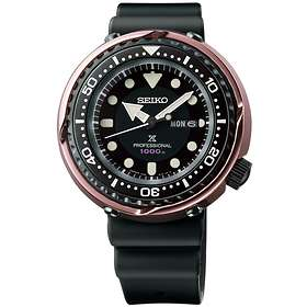 Seiko Prospex The 1978 Saturation Divers Limited Edition S23627J1