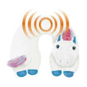 Spamassage Unicorn Neck Pillow