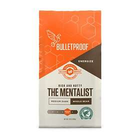 Bulletproof The Mentalist Dark Roast 0,34kg (hela bönor)