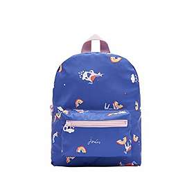 Joules Adventure Small Rubber Backpack (Jr)