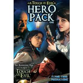 A Touch of Evil: Hero Pack One (exp.)