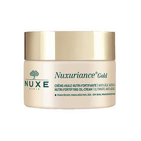 Nuxe Nuxuriance Gold Nutri-Fortifying Oil-Cream Dry Skin 50ml