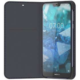 Nokia Entertainment Flip Cover for Nokia 7.1