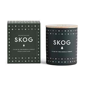 Skandinavisk Skog Scented Candle Calm Of The Boreal Forest