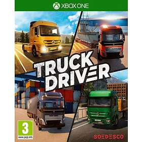 Truck Driver (Xbox One | Series X/S)