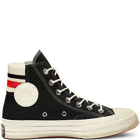 Converse Chuck 70 Retro Stripe Wool High Top (Unisex)