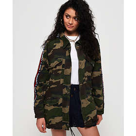 Superdry Lilith Oversized Rookie Jacket (Women's)