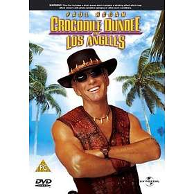 Crocodile Dundee I Los Angeles (UK)