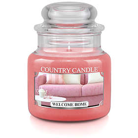 Country Candle Mini Jar Scented Candle Welcome Home