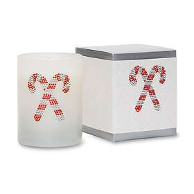 Primal Elements Icon Candle Candy Canes