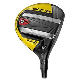 Cobra Golf King F9 Speedback Fairway Wood