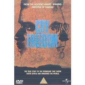 Cry Freedom (UK)